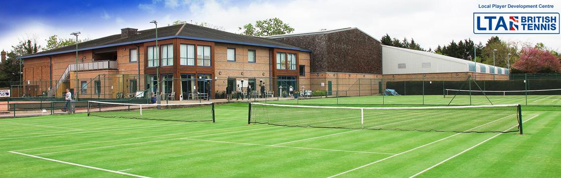 LTA Local Player Development Centre