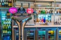The Parklangley Club Bar